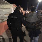 Operativo Marqués Seguro retira 233 dosis de narcóticos de las calles