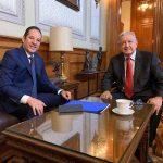 Se reúnen el Gobernador y AMLO en la Ciudad de México