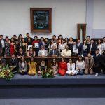 Culminan sus estudios alumnos de la Licenciatura en Comunicación y Periodismo