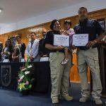 UAQ entrega a la sociedad nuevos profesionistas en Atención Médica Prehospitalaria