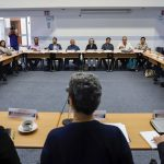 UAQ y ONU dialogan sobre la reducción de riesgo en minas de mercurio en la Sierra