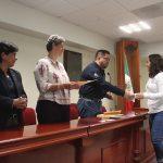 Se preparan docentes de Informática de la UAQ comoevaluadores del CONAIC