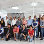 UAQ implementa ruta de fibra óptica entre Campus Corregidora y Centro Universitario