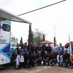 Concluyen visitas a las brigadas UAQ del Verano Intensivo 2019