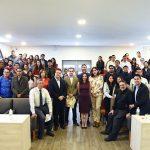 Participación ciudadana, esencia de la democracia electoral: OEA