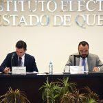 Promueve IEEQ la transparencia y el acceso a la información pública