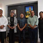 Rectora de la UAQ realiza gira de trabajo por la Sierra Gorda y el Semidesierto