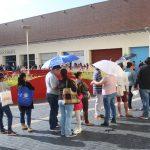 Arrancó la recolección de tapitas en Corregidora