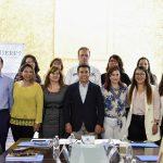 Reformas al reglamento del Sistema Municipal para la Igualdad Sustantiva