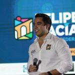 Presenta Felifer Macías Primer Informe de gestión legislativa