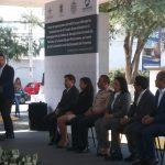 Gobernador inaugura Fiscalía para busqueda de personas en Corregidora