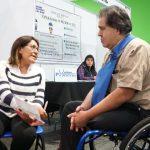 625 plazas en Feria del Empleo para personas con discapacidad y adultos mayores 2019