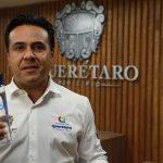 Inició Luis Nava campaña contra uso de envases PET en oficinas municipales