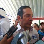 Querétaro será el estado con mejor transporte renovado: FDS