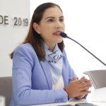 La Diputada Elsa Méndez presenta iniciativa de ley a favor de la vida