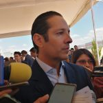 Mañana llegan 170 nuevos camiones QroBús: Gobernador