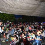 Más cultura y deporte para erradicar violencia y adicciones: Luis Nava