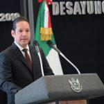 Refrendan Gobernador y  CMIC alianza para consolidar el desarrollo de Querétaro