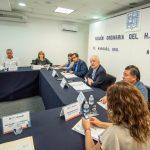 El Marqués aprobó la homologación de protocolos mínimos de actuación policial