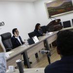 Se realiza la Segunda Sesión del Consejo Municipal de Seguridad Pública