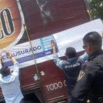 Se aseguran 56 mil bebidas embriagantes en Santa Rosa Jáuregui y Menchaca