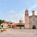 Saldo blanco por periodo vacacional en Tequisquiapan
