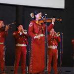 Se reúnen música y tradición en 1er Encuentro Universitario de Mariachi
