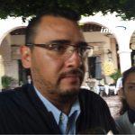 En Cadereyta León Enrique Bolaño politiza entrega de apoyos: Antorcha