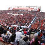 Antorcha formará partido político; tiene plan de gobierno alternativo