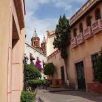 Rincones de #Querétaro para el #HayFestival