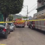 Incendio afecta varias viviendas en Hércules