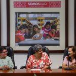 UAQ firma convenio de colaboracióncon municipio de Huimilpan
