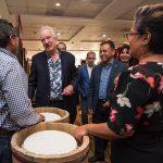 El Marqués y la CANIRAC establecen vínculos comerciales entre productores y restauranteros