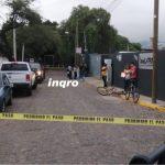 Otro homicidio más en el Municipio de Corregidora