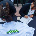 El Marqués inicia campaña de cultura vial: Moviéndote