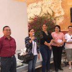 DIPUTADA ELSA MÉNDEZ TERMINA GIRA DE TRABAJO POR 9 MUNICIPIOS