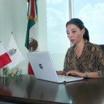 La sociedad digital promueve la inclusión en la educación inteligente: Connie Herrera