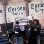 En Santa Rosa Jáuregui, se aseguran cerca de 5 mil bebidas alcohólicas