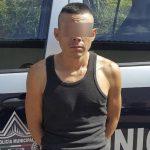 Un guatemalteco detenido por portación de arma de fuego