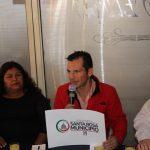PRI presenta Iniciativa Ciudadana para que Santa Rosa Jáuregui sea  Municipio