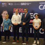 Rebasa expectativas Feria de Empleo en la Expo Industrial y Comercial 2019