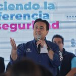 Habrá más tecnología para seguridad y tranquilidad de los ciudadanos: Luis Nava