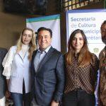 Haremos de Querétaro el mejor lugar para escuchar la trova: Luis Nava