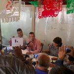 #NadaQuePresumir en Informe de AMLO: Juan José Ruiz