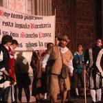 Cómicos de la Legua de la UAQ es declarado Patrimonio Cultural del Estado
