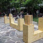 """Innovación y Creatividad Cultural inaugurael proyecto """"Lo mismo"""""""