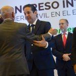 Inaugura Gobernador Congreso Internacional referente al crecimiento ordenado