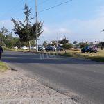 Localizan dos cuerpos y armas en el Municipio de  Corregidora