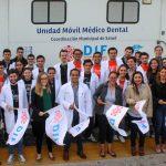 Arrancan Brigadas Comunitarias Médicas en El  Marqués