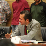 No a la Ley Garrote en el país: Juan José Ruiz Rodríguez